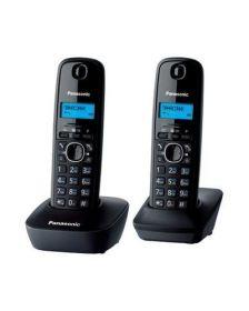 ტელეფონი უსადენო Panasonic KX-TG1612UAH