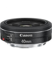 ლინზა Canon EF 40mm f/2.8 STM