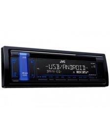 მანქანის მაგნიტოფონი JVC KD-R481