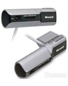 ვებ-კამერა Microsoft LifeCam NX-3000 (WTB-00006)