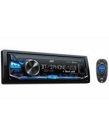 მანქანის მაგნიტოფონი MP3 JVC KD-X341BT
