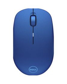 მაუსი Dell WM126 Blue (570-AAQF)