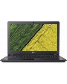 ნოუთბუქი Acer Aspire 3 A315-21G-64AA Color Obsidian Black