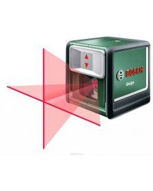 ლაზერული თარაზო ჯვარედინი Bosch Quigo III