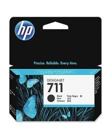 კარტრიჯი HP 711 38-ml Black DesignJet Ink Cartridge