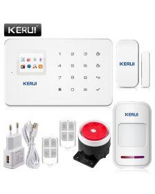 დაცვის სისტემა KERUI KR-G18