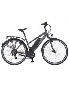 """ელექტრო ველოსიპედი NAVIGATOR 7.6 28"""" ladies"""