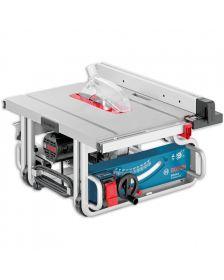 სამაგიდე ცირკულარული ხერხი Bosch GTS 10 J (0601B30500)