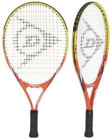 """ტენისის ჩოგანი DUNLOP NITRO (21"""") G8"""