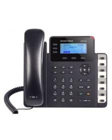 IP ტელეფონი  Grandstream GXP1630 IP-Phone 2-lines, 8-BLF, Gigabit port