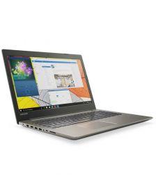 ნოუთბუქი Lenovo Ideapad 520-15IKB (81BF001ARU)