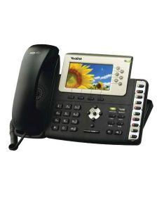 IP ტელეფონი Yealink SIP-T38G