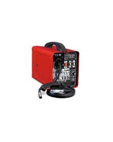 ელექტრო შედუღების აპარატი TELWIN BIMAX 4.135 820005