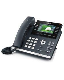 IP  ტელეფონი   yealink  SIP-T46G