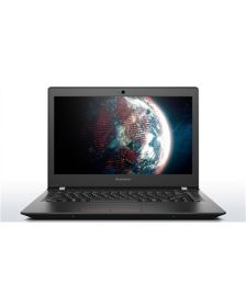 ნოუთბუქი Lenovo Essential E31 80 Black (80MX018ARK)