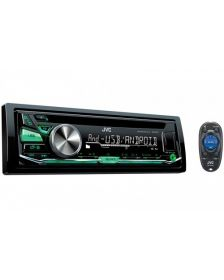 მანქანის მაგნიტოფონი JVC KD-R571