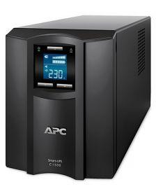 UPS APC Smart-UPS C 1500VA LCD 230V
