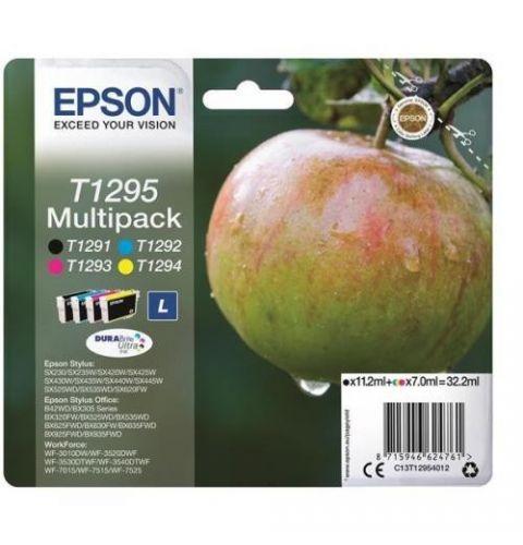 კარტრიჯი-Epson Multipack SX420W/BX305F