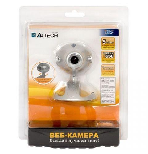 ვებ-კამერა  A4TECH  PK-335E