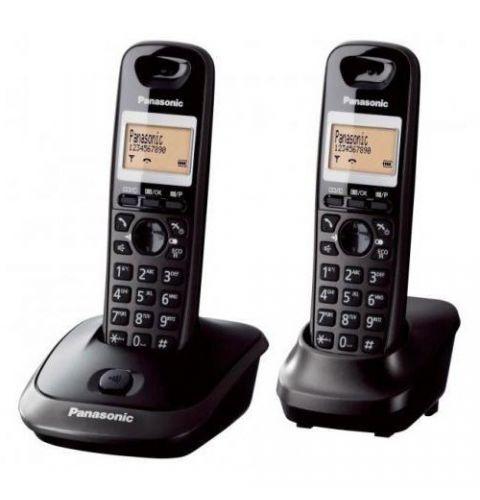 ტელეფონი უსადენო Panasonic KX-TG2512UAT
