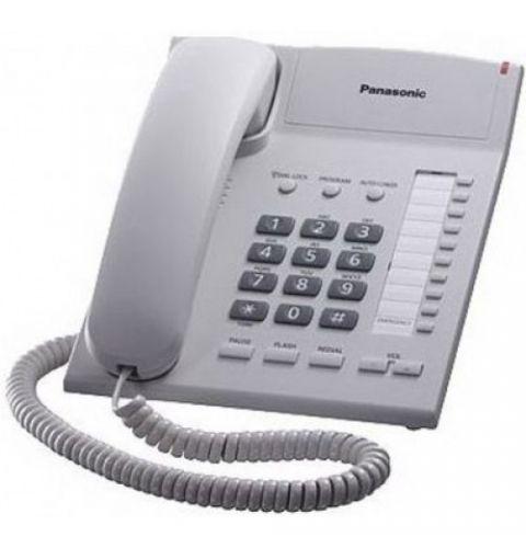 ტელეფონი სადენიანი Panasonic  KX-TS2382UAW