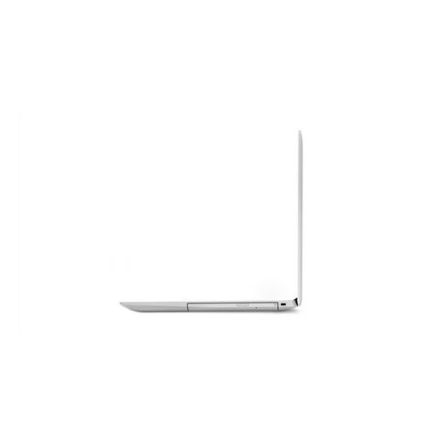 ნოუთბუქი Lenovo IdeaPad 320-15IAP White (80XR00FMRU)