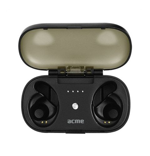 Bluetooth გარნიტურა Acme BH406 Black