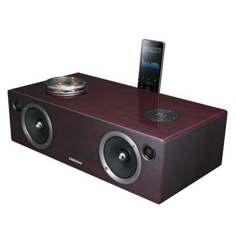 აუდიო სისტემა  Samsung  DA-E750