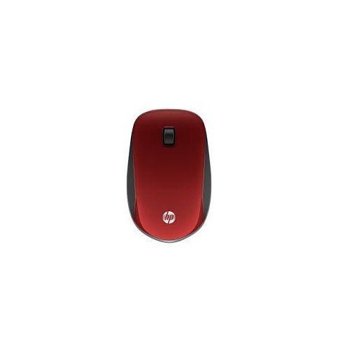 მაუსი HP Wireless Mouse Z4000 Red (E8H24AA)